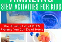 STEM Activities for Middle School / STEM activities for middle school, middle school STEM activities, middle school STEM challenges, middle school STEM projects.