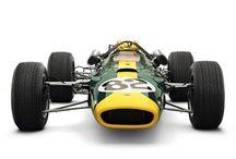 F1 History