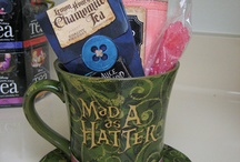 mad hatter tea party / by Terriee Smith