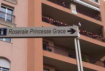 Fontvieille,Monaco