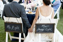   chair backs weddings   / Browse our ideas for wedding chair backs, we love Mr and Mrs signs, or quirky takes on them. Ribbon hanging from chairs and lovely floral details.  If you like or inspiration board why not browse the chair back we have available to buy online from http://www.theweddingofmydreams.co.uk/collections/chair-backs