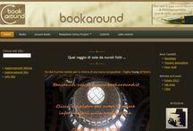 Bookaround / The site of Bookaround: www.bookaround.it