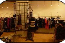 De la Cierva. La tienda / Tienda de moda para señora en el centro de Alicante #boutique #modaseñora #tendencias #vestidosfiesta #tiendaropamujer