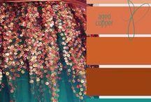 Farvesammensætning