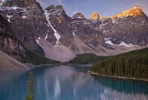 Canada, someday