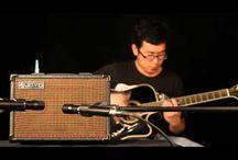 JOYO Guitar Amplifiers / JOYO Guitar Amplifiers available in the UK