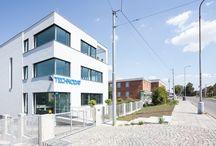Administrativní budovy | Navláčil