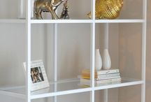 Shelving & Storage / Shelf Ideas