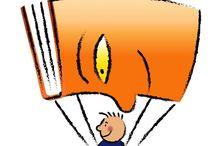 """Bookcrossing Soy un libro viajero / Esta campaña de bookcrossing fue realizada por primera vez por la Fundación Cuatrogatos en agosto de 2015 y consistió en """"abandonar"""" libros en español, dirigidos a niños, jóvenes y adultos, en diferentes lugares de la ciudad de Miami con el fin de que fueran """"adoptados"""" por los lectores que los hallaran."""
