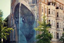 street art / by Iryna Elochkina