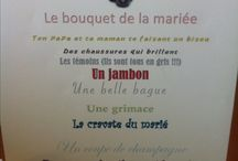 Mariage Cecile