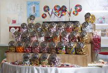 Delicious Desserts / Give your guests something sweet to talk about at your Long Island Wedding