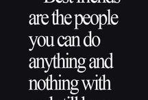 citater venner