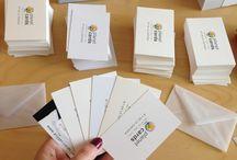 Salon du mariage Paris 21/22 septembre 2013 / Planet-cards est présent au salon du mariage à Paris les 21 et 22 septembre 2013. Découvrez nos préparatifs et notre présence au salon ! #mariage #salonmariage #salon #Paris / by Planet Cards
