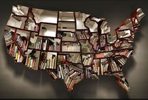 Books / by Donnelle' Mitchell