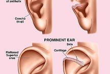 Ear Surgery / Ear surgery - also known as otoplasty - can improve the shape, position or proportion of the ear. It can correct a defect in the ear structure that is present at birth, or it can treat misshapen ears caused by injury. See More: http://www.plasticsurgery.org/cosmetic-procedures/ear-surgery.html