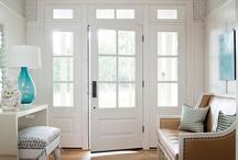 Windows & Doors / by Catherine Guy