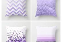 Purple room thing