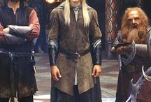 Aragorn&Legolas&Gimli