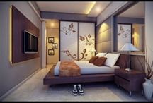 dom aranżacje sypialnia