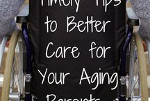 Care Giving Tips