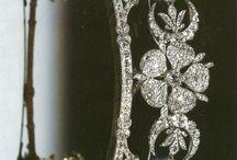 Tiary angielskie - Duchess of Teck Tiara