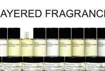 LAYERED FRAGRANCE / LAYERED FRAGRANCE