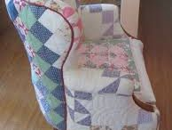 Quilted furniture