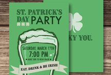 St. Pattys Party