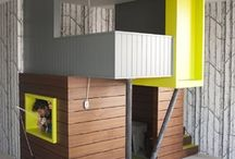 Boys bedroom ideas / Bedroom boys