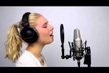 Music - Angèlia Grace
