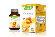 Voonka / Voonka Omega 7, Voonka Glukosamine Chondroitin MSM gibi bitkisel Ürünler