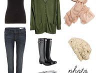 Style I Love / Clothes and stuff I would love to (or do already) wear :) / by Kim Bedell McCurley