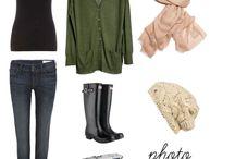 Style Me Beautiful! / by Rachel McGill