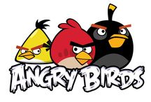 Finlandia / Angry Birds