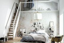 Bedrooms Of All Shapes and Sizes