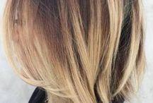 Vlasy a plet