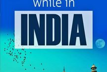 India - Top 10 Travel Lists