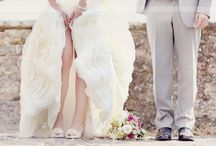 Love Weddings / by Kelsey Hill