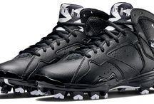 Jordan Retro 7 Baseball Cleats / Jordan Retro 7 Baseball Cleats