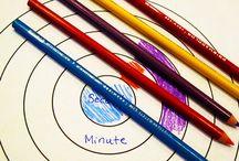 Homeschool Math: Telling Time