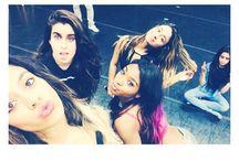 Fifth Harmony!