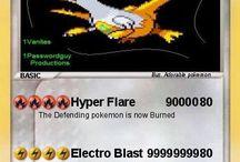 Pokemonkort