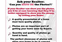 Real Estate Ideas / by Katina Granger