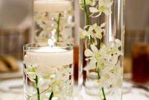 Floating Candle Inspiration