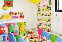 DIY Party Ideas / DIY party ideas - Decorations, decor, crafts, and games for girls and boys. Let's party!