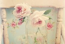 Shabby Chic / Cute style ideas