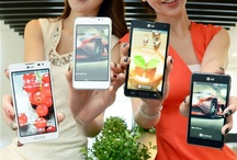 LG Announces Optimus F5 and F7 Smartphones Ahead of MWC 2013 / The LG Optimus F5 is clocked by a 1.2 GHz dual-core CPU with 1GB of RAM and 8GB internal memory.
