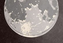 motif: moon