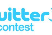Eden's Nature Twitter Contest